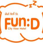 โรงแรม Fun-D City View